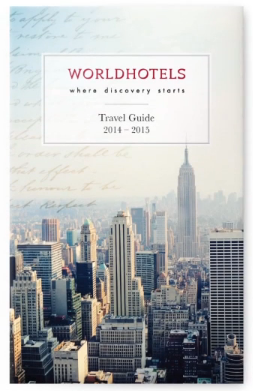 WorldHotels Travel Guide 2014 - 22015